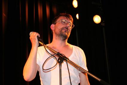 Jean-Noël Briand, édition 2015