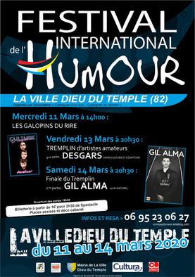 Festival International de l'Humour