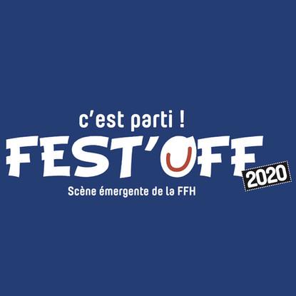FEST'OFF 2020