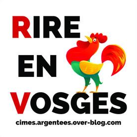 Rire en Vosges