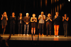 Grand National des Humoristes 2015