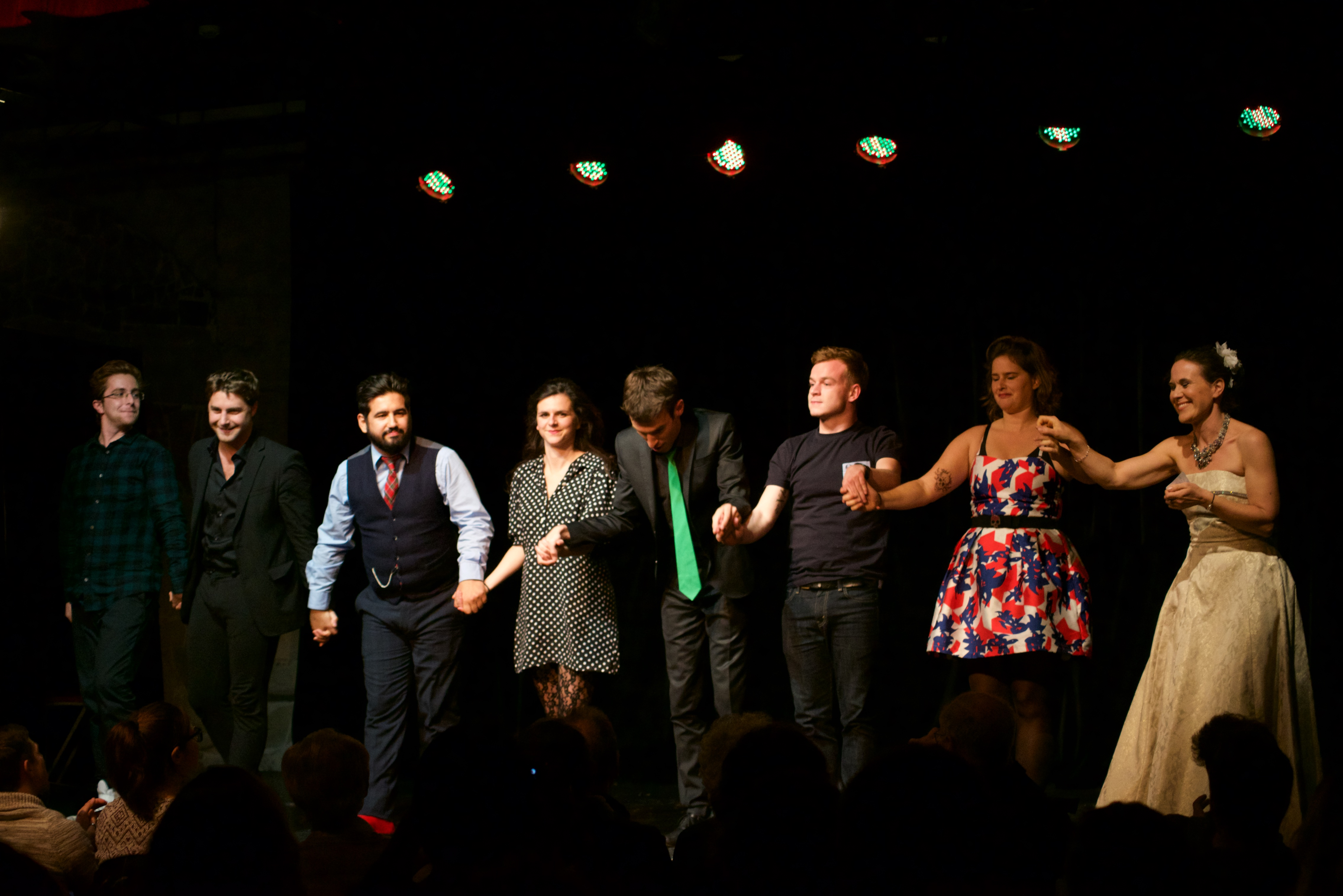 Grand National des Humoristes 2016