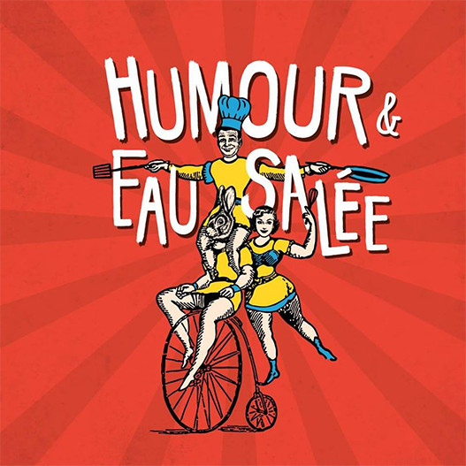 Festival Humour et Eau Salé
