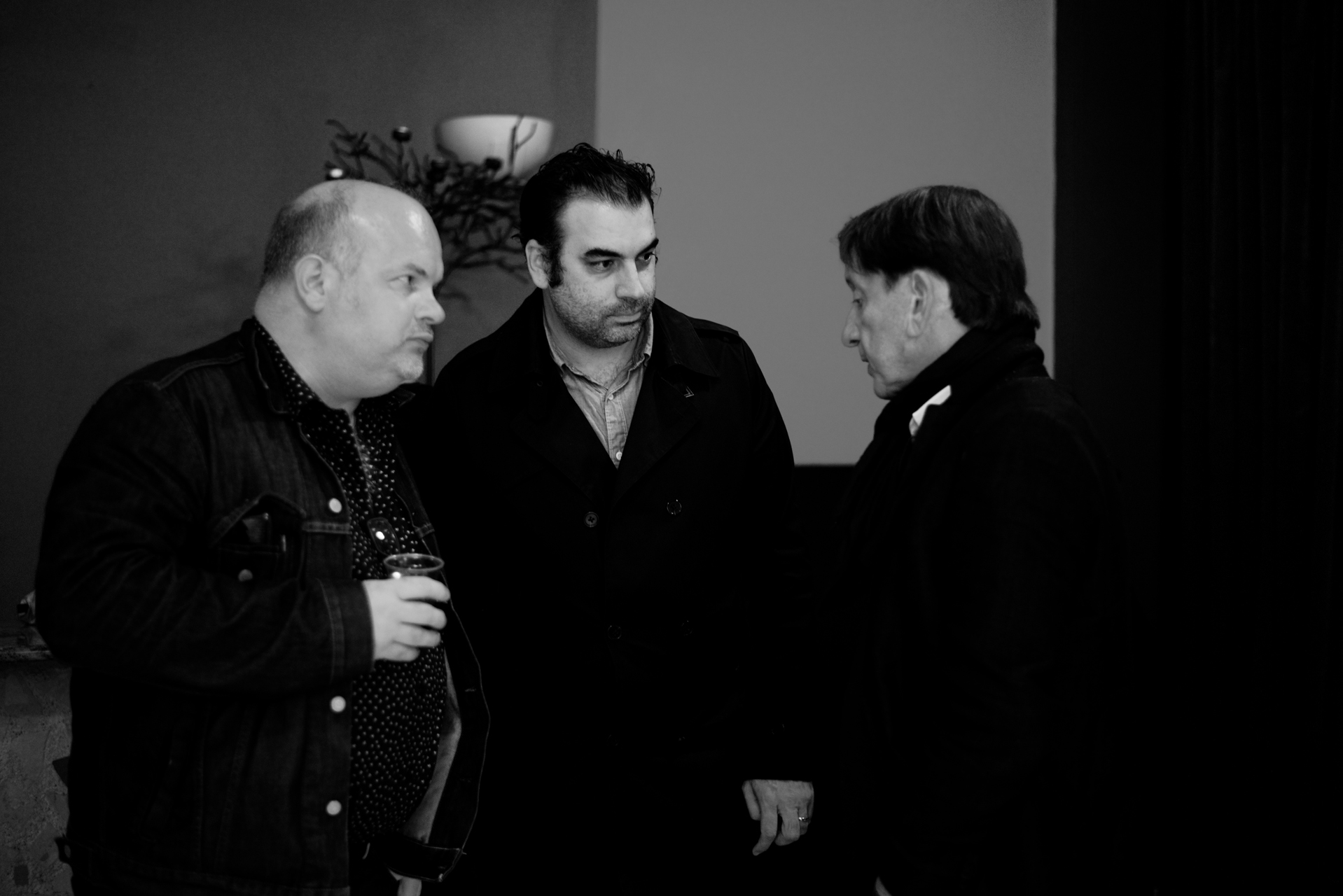 Laurent Nel, J.Leleu & G. Sibelle