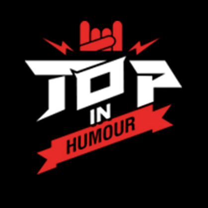 Top in Humour