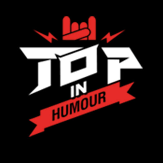 Top In Humour, Révélateur de Talents