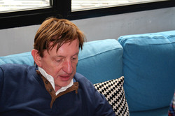 Gérard Sibelle, édition 2015
