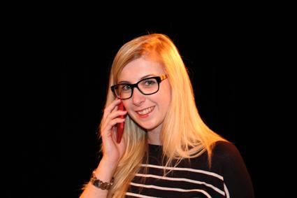 Laura Laune, édition 2015