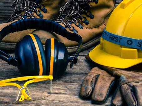 Improve Workplace Safety With Proper Gear