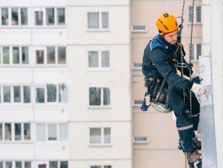 Importance Of Height Safety Systems Service