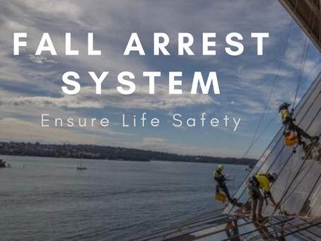 Why Fall Arrest System Is Must In High Rise Building