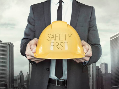 7 Safety Tips For Working At Australian Skyscrapers