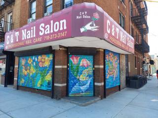 Nataliia Omelchenko - C&T Nail Salon, 1728 Mermaid Avenue