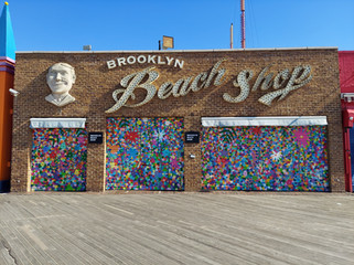 Majo San - Brooklyn Beach Shop, 1223 Riegelmann Boardwalk