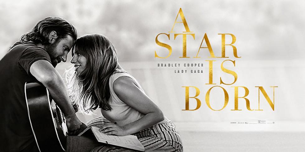 Monday Flicks on the Beach: A Star is Born