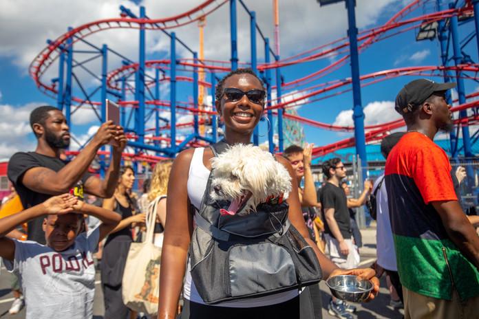 Coney Island Music Festival (Image)-126.