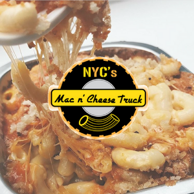 NYC's Mac n'Cheese