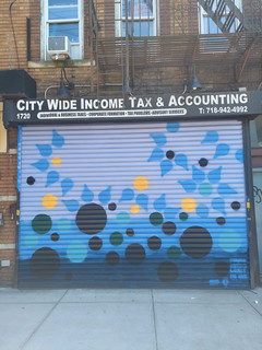 Isabelle Garbani - CItywide Income Tax & Accounting, 1720 Mermaid Avenue