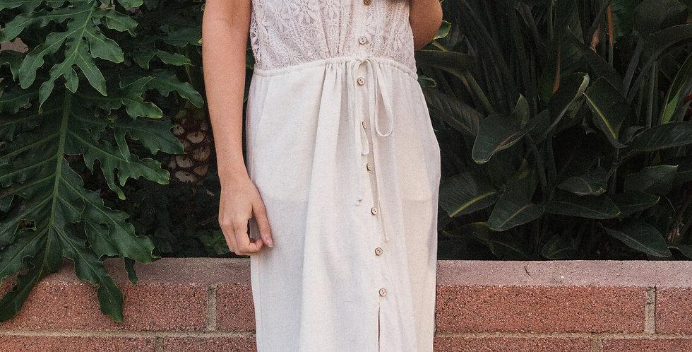 Belmont Maxi Dress