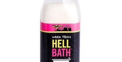 Week from Hell Bath Salt