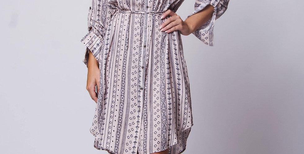 Laxey Shirt Dress