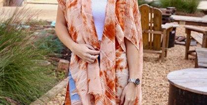 Wear any where Kimono's