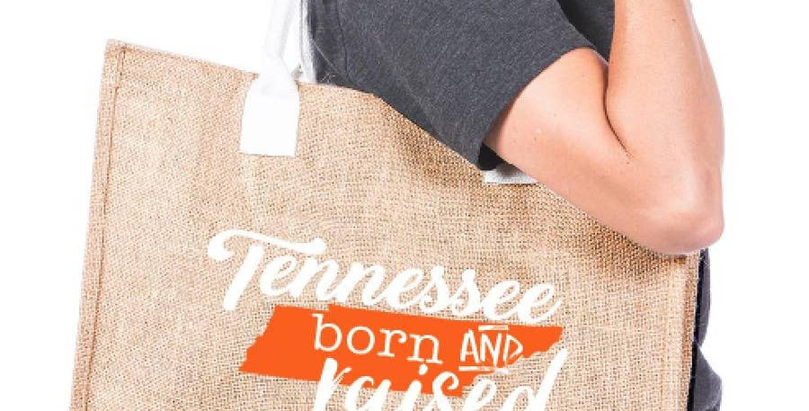 Tennessee Born and Raised