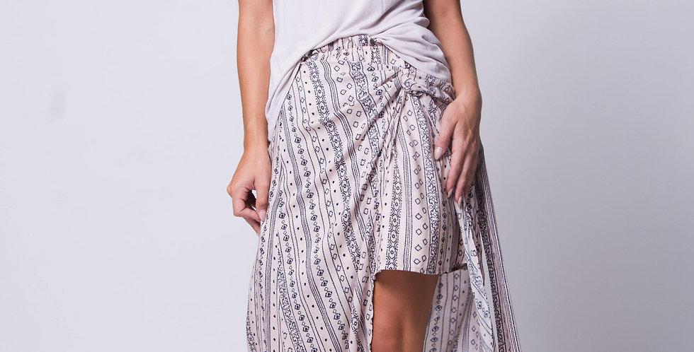 Nema Wrap Skirt