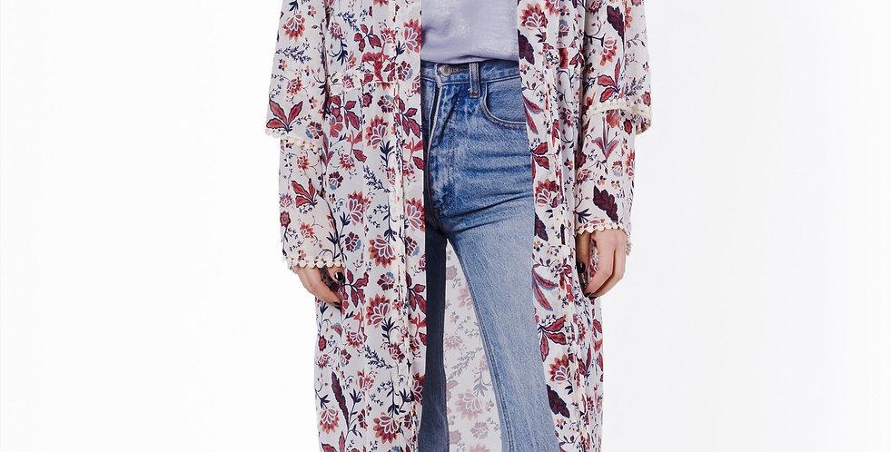Palma Kimono