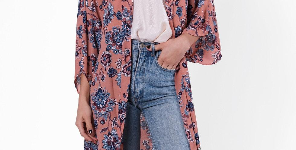 Hartford Kimono