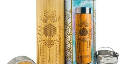 17.9 oz New design Eco Bhavana Bottles