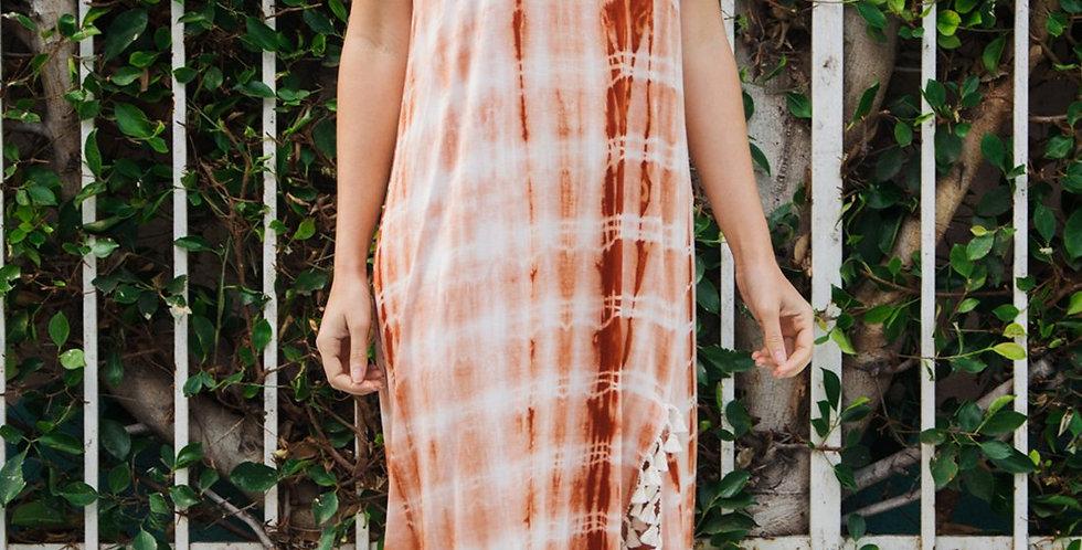 Nina Maxi Dress