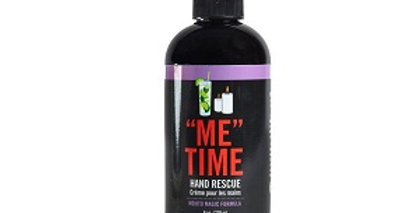 Me Time Hand Rescue Pump