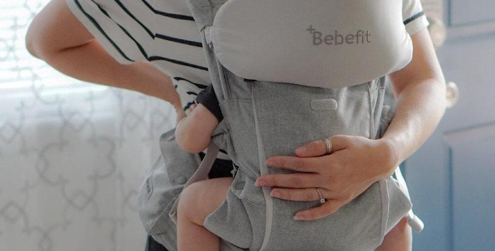 Bebefit Convertible Hip-Seat Carrier Teething Pad Set