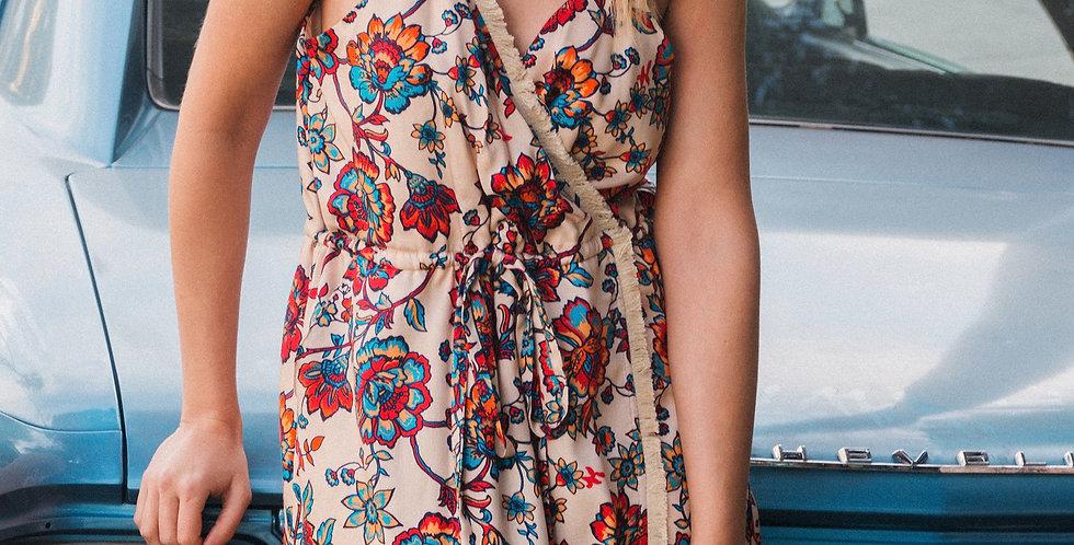 Tolani Maxi Dress