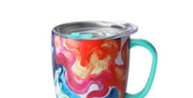Color Swirl Signature 18oz Mug