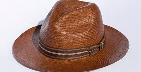 Habana - Classic Panama Hat
