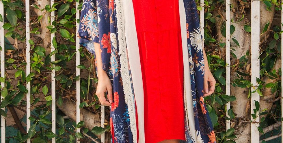 Lennox Tie Kimono