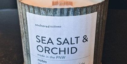 Sea Salt & Orchid
