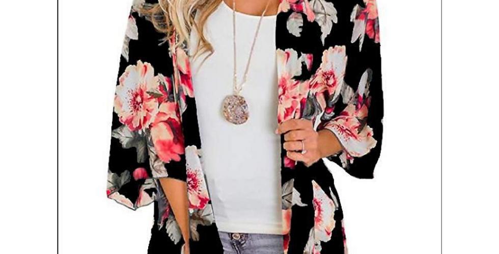 Sunshine Kimono