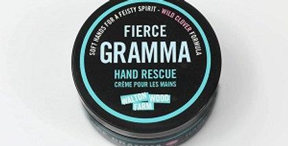 Fierce Gramma Hand Rescue
