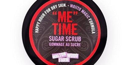 Me Time Sugar Scrub