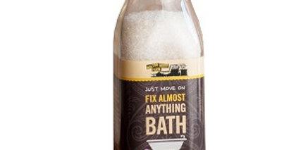 Fix Almost Anything Bath Salt