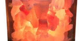 Himalayan CrystalLitez Salt Lamp Diffuser(SQUARE)