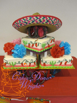 CSHA cake