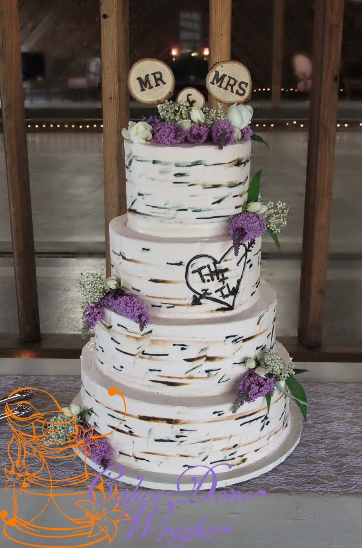 birchwood wedding