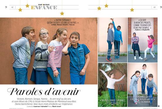 Le Pèlerin magazine