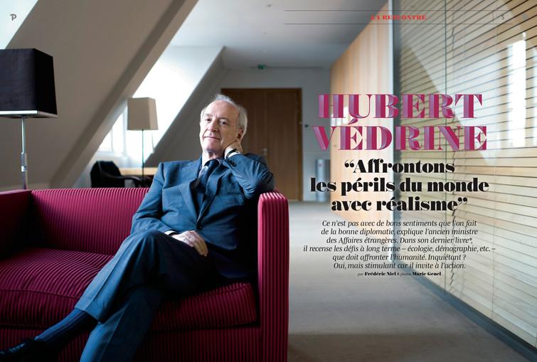 Le Pélerin Magazine