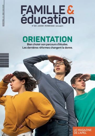 Famille et Education 2020