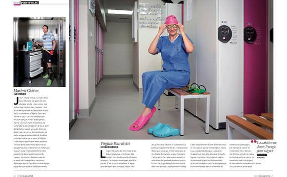 Rose Magazine - Portfolio -